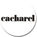 Cacharel marque lunettes logo